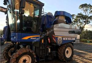 USED NEW HOLLAND 9090XD HARVESTER