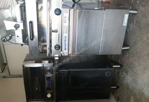 Washtech GM Glass and Dishwasher