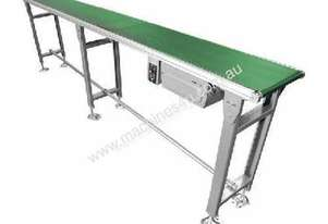 Conveyor (variable speed ) 300X3000