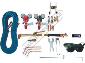 KKOXY2 Uni-Flame Oxy LPG Gas Cutting & Brazing Kit - picture2' - Click to enlarge
