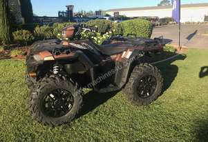 Polaris Sportsman XP 1000 EPS - SAVE $3000