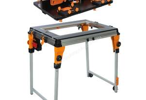 Triton Router Table Module with Workcentre Stand