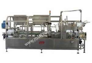 High Speed Sleeve Wraparound Cartoner