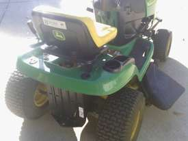 John Deere L108 Standard Ride On Lawn Equipment - picture1' - Click to enlarge