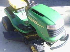 John Deere L108 Standard Ride On Lawn Equipment - picture3' - Click to enlarge
