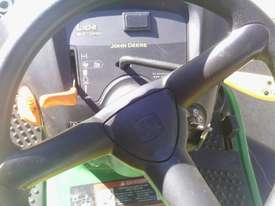 John Deere L108 Standard Ride On Lawn Equipment - picture8' - Click to enlarge