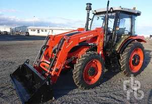 Boton   1204 4WD Tractor