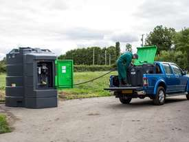 9000 Litre FuelMaster  Fuel Storage & Dispensing Tank - picture1' - Click to enlarge