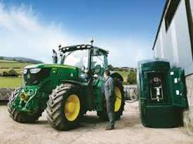 9000 Litre FuelMaster  Fuel Storage & Dispensing Tank - picture2' - Click to enlarge