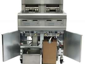 Frymaster Oil Conserving Gas Fryer FPGL230CA - picture2' - Click to enlarge