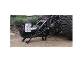 Powerlite 31kVA Tractor Generator - picture7' - Click to enlarge