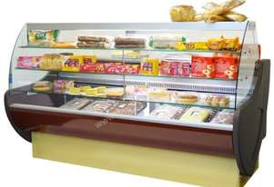 Culinaire 287mm CHILLED DISPLAY CABINET