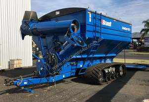 Brandt 1122DXR Mother Bin Handling/Storage