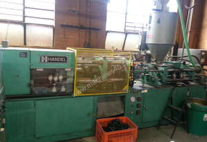 100T INjection Moulding Machine