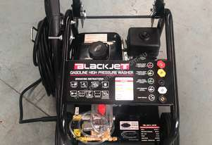 NEW Black Jet 4800 psi High Pressure Washer 10HP Engine