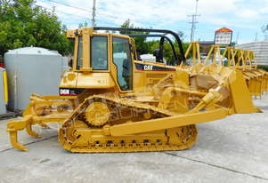 Caterpillar D6N XL Bulldozer DOZCATM