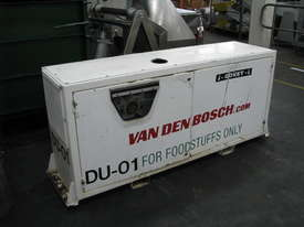 Large Industrial 415V / 240V Diesel Generator - Govet DPK 39E - picture0' - Click to enlarge