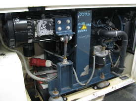 Large Industrial 415V / 240V Diesel Generator - Govet DPK 39E - picture3' - Click to enlarge