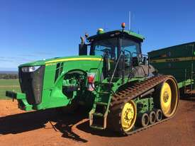 John Deere 8370RT Tracked Tractor - picture0' - Click to enlarge