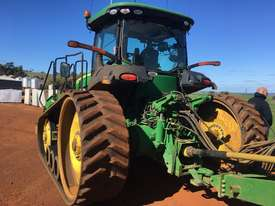 John Deere 8370RT Tracked Tractor - picture2' - Click to enlarge
