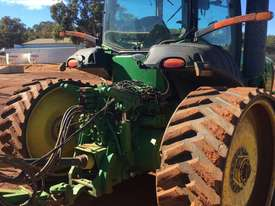 John Deere 8370RT Tracked Tractor - picture7' - Click to enlarge