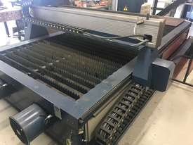 LARGE CNC PLASMA TABLE 1524mm X 3048mm - picture2' - Click to enlarge