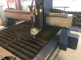 LARGE CNC PLASMA TABLE 1524mm X 3048mm - picture3' - Click to enlarge