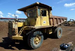 1984 Komatsu HD200-2 Dump Truck *CONDITIONS APPLY*
