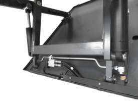 Low Profile Electric Scissor Table Lifter (including Ramp) - picture6' - Click to enlarge