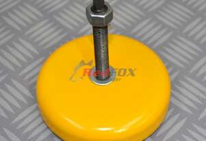 METEX Anti-Vibration & Leveling Feet Machine Mounting Stand – Small to Large 80mm-240mm