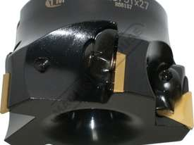 MS75T Face Mill 90º - Positive Rake  Ø75mm Insert tip not included - picture0' - Click to enlarge