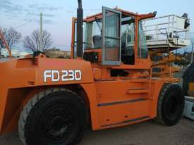 TCM 23 TON FORKLIFT  - picture0' - Click to enlarge