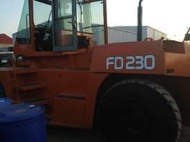 TCM 23 TON FORKLIFT  - picture1' - Click to enlarge