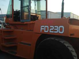 TCM 23 TON FORKLIFT  - picture2' - Click to enlarge