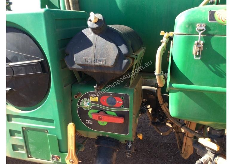 Goldacres 5028 Prairie Boom Spray Sprayer