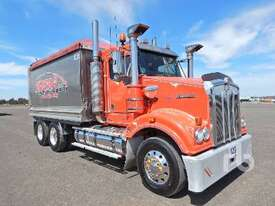 KENWORTH T408SAR Tipper Truck (T/A) - picture0' - Click to enlarge