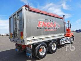 KENWORTH T408SAR Tipper Truck (T/A) - picture1' - Click to enlarge