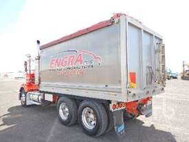 KENWORTH T408SAR Tipper Truck (T/A) - picture2' - Click to enlarge