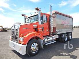 KENWORTH T408SAR Tipper Truck (T/A) - picture3' - Click to enlarge