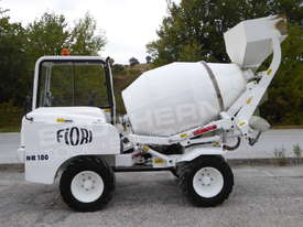Concrete mixer Self-Loading cement mixer Fiori DB 180 ATTMIX  - picture1' - Click to enlarge