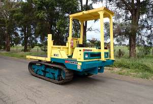 Yanmar C30R All Terrain Dumper Off Highway Truck