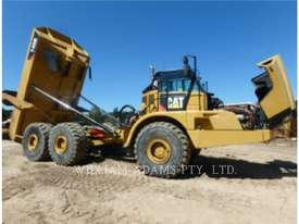 CATERPILLAR 740B Articulated Trucks - picture7' - Click to enlarge