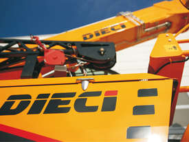 Dieci Pegasus 50.19 - 5T / 18.7 Reach 360* Rotational Telehandler - picture2' - Click to enlarge