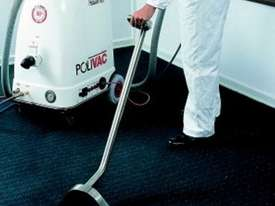 Polivac Predator Carpet Extractor - picture0' - Click to enlarge