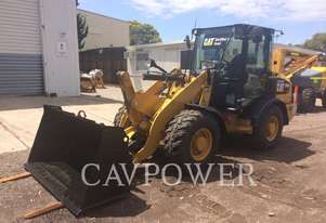 CATERPILLAR 906M Wheel Loaders integrated Toolcarriers