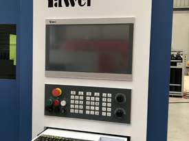 **2019 Pricing** NEW 1kW Yawei HLE-1530 Fiber Laser - IPG, Beckhoff, Donaldson, SICK & Raytools - picture3' - Click to enlarge