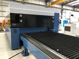**2019 Pricing** NEW 1kW Yawei HLE-1530 Fiber Laser - IPG, Beckhoff, Donaldson, SICK & Raytools - picture7' - Click to enlarge