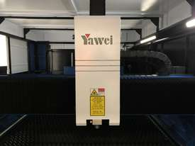 **2019 Pricing** NEW 1kW Yawei HLE-1530 Fiber Laser - IPG, Beckhoff, Donaldson, SICK & Raytools - picture8' - Click to enlarge
