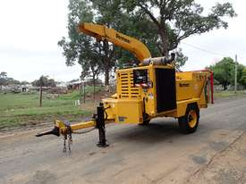 Vermeer BC1800 Wood Chipper Forestry Equipment - picture1' - Click to enlarge
