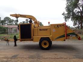 Vermeer BC1800 Wood Chipper Forestry Equipment - picture2' - Click to enlarge